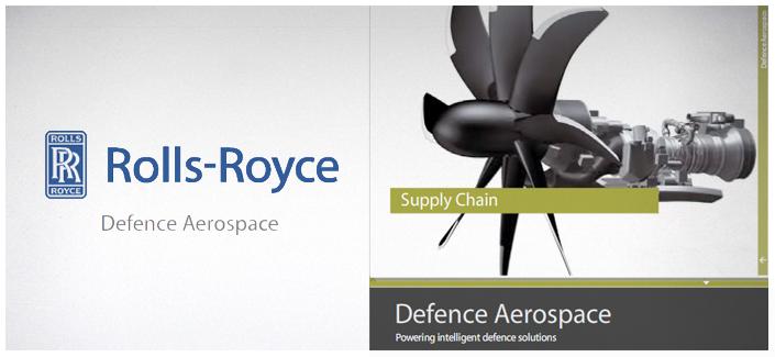 rolls royce aerospace